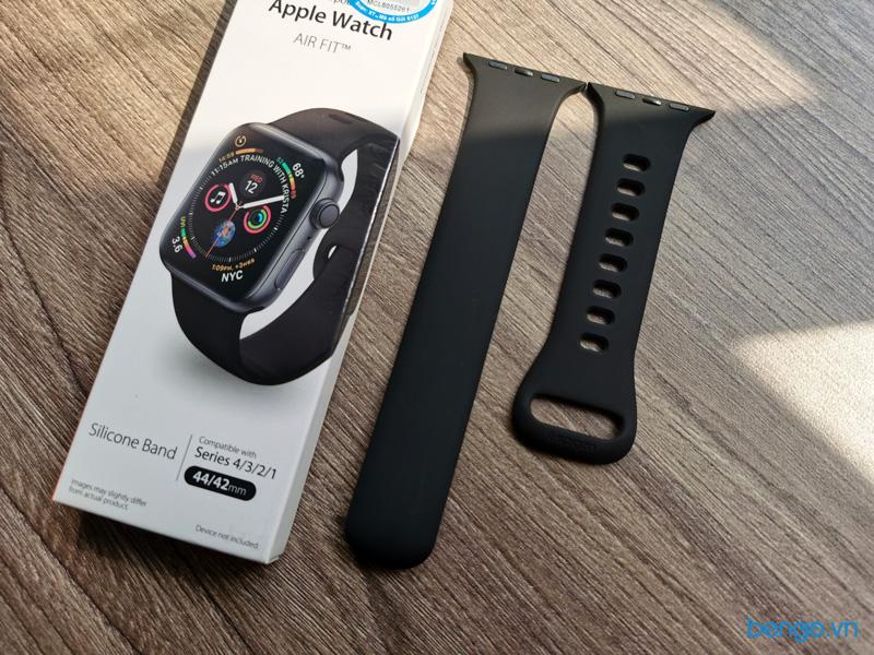 dây đeo apple watch spigen