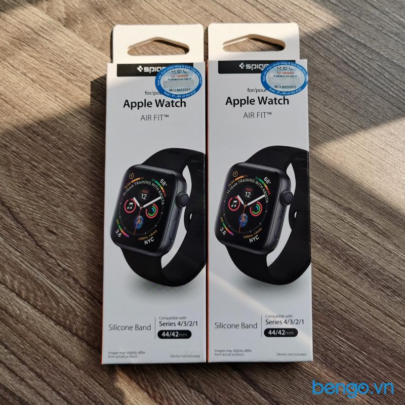 dây đeo apple watch